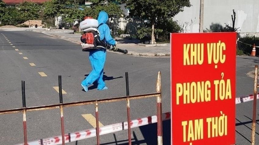 Quảng Ninh: Truy vết 1 trường hợp F0 trở về từ Bình Dương