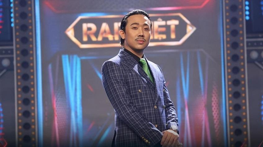 Trấn Thành - Đại Nghĩa và 2 sao Việt khác giàu cỡ nào khi làm MC truyền hình?
