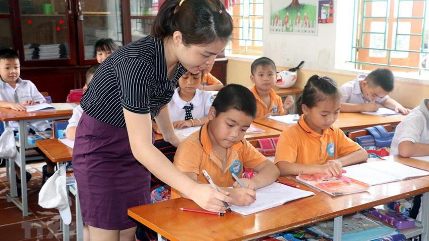 Từ tháng 3/2021, chính sách tiền lương của quân đội, giáo viên sẽ có hiệu lực