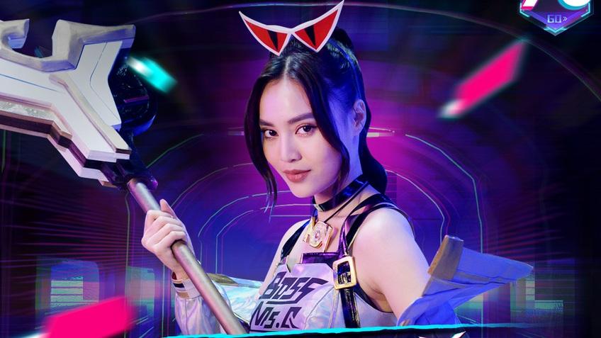 Liên Quân Mobile 'chơi lớn' khi đưa ngọc nữ Ninh Dương Lan Ngọc vào game!