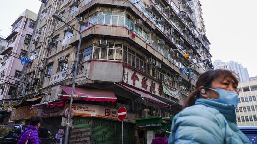 Nhà ở Hong Kong đắt nhất thế giới suốt 11 năm