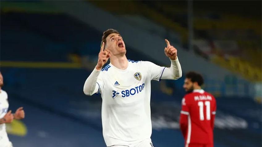 Leeds United 1-1 Liverpool: Đánh rơi chiến thắng trước Leeds, Liverpool lỡ cơ hội vào top 4