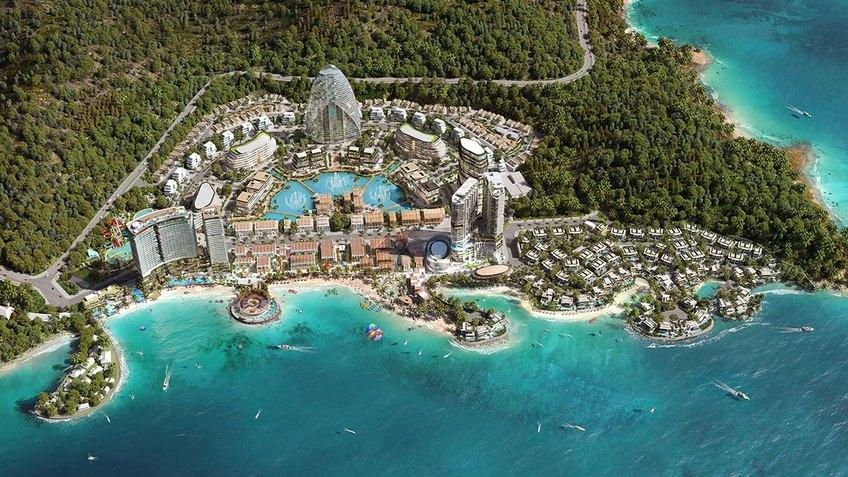 """Dự án Vega City Nha Trang là đất thương mại dịch vụ, không thể cấp """"sổ đỏ"""""""