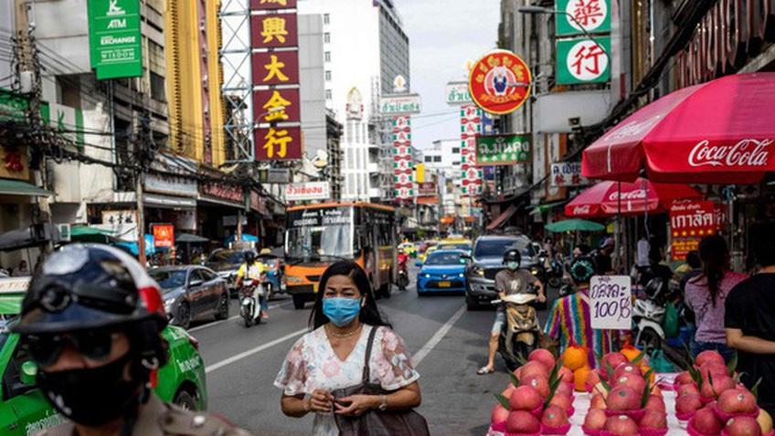 'Con đường phục hồi kinh tế tại Đông Nam Á còn xa'