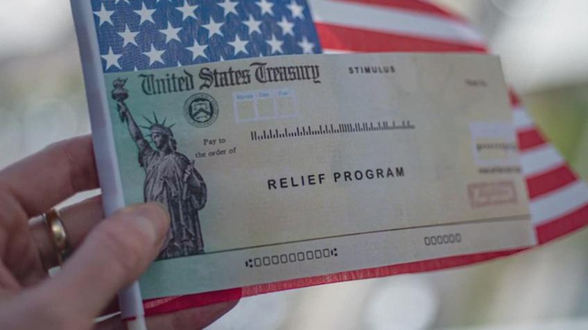 Mỹ gửi nhầm tiền hỗ trợ Covid-19 cho nhiều người nước ngoài