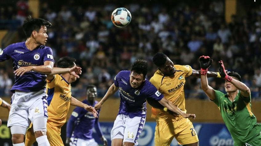 Hoãn vòng 13 V.League 2021 vì dịch Covid-19