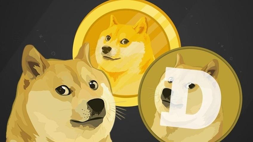 'Dogecoin khiến đầu tư cổ phiếu, vàng trở nên lỗi thời'