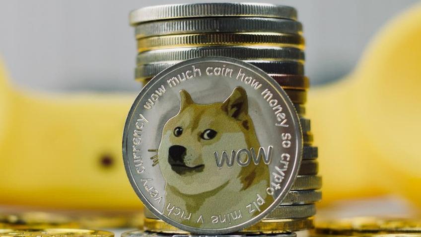 'Hãy cẩn thận khi đầu tư Dogecoin'