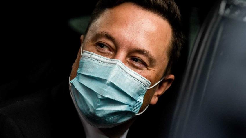 Thuế Elon Musk phải nộp chỉ là 'muỗi' so với khối tài sản 125 tỷ USD