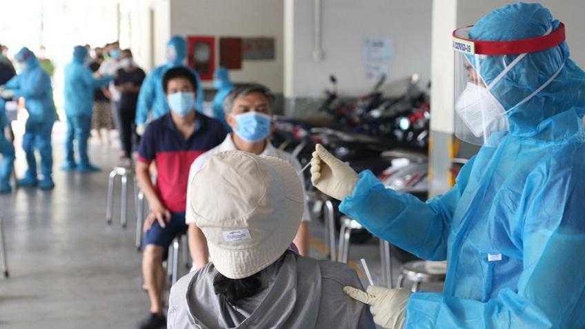 TP.HCM ghi nhận thêm 26 trường hợp nghi nhiễm mới