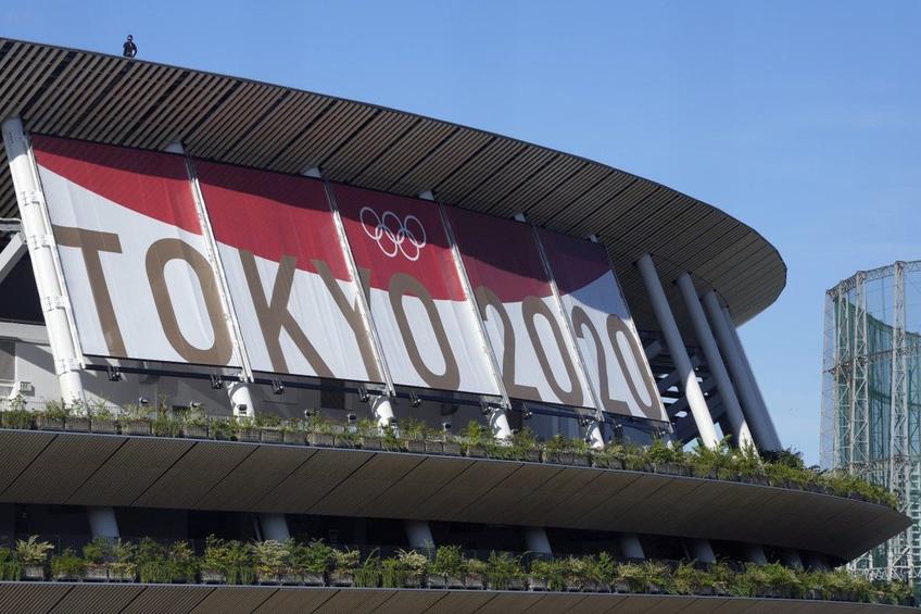 Cuộc cách mạng công nghệ dành cho khán giả tại Olympic Tokyo 2020