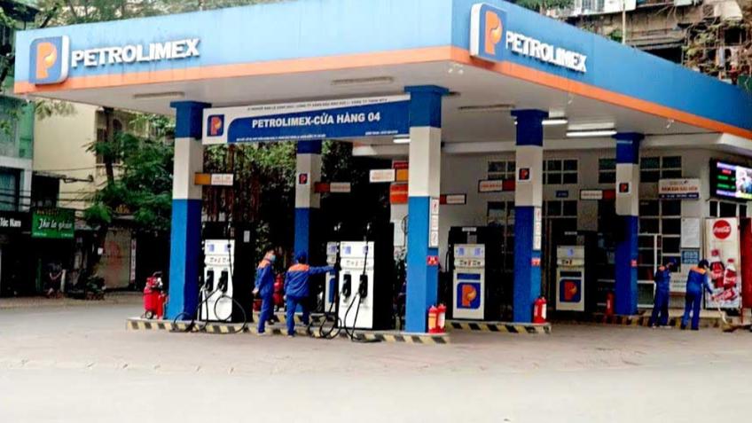 Giá xăng, dầu giảm đồng loạt sau nhiều lần tăng