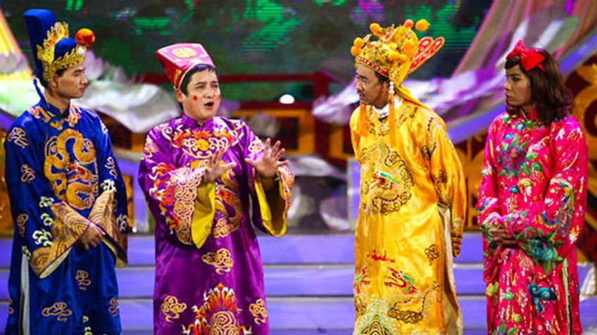Nghệ sĩ Chí Trung, ca sĩ Thanh Lam được đề nghị xét tặng danh hiệu NSND