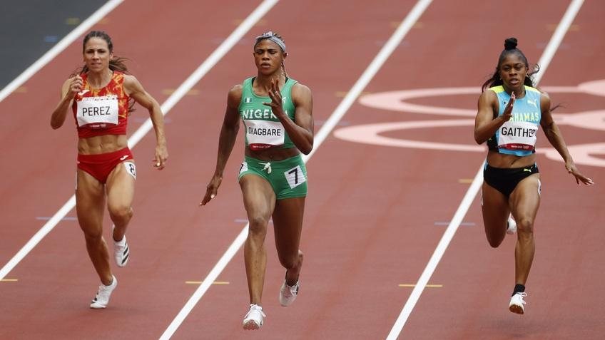 Olympic Tokyo 2020: Vận động viên điền kinh đầu tiên bị loại vì doping