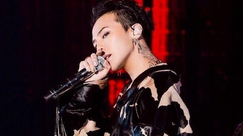 Kênh Youtube của G-Dragon trống trơn, vẫn có... hơn 2 triệu người theo dõi