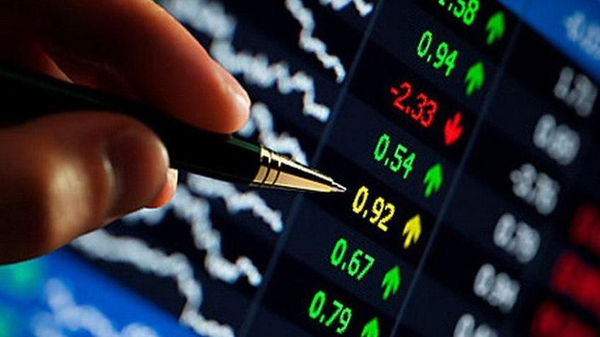 Loạt cổ phiếu ít tên tuổi tăng như tên lửa, nhà đầu tư chứng khoán choáng váng