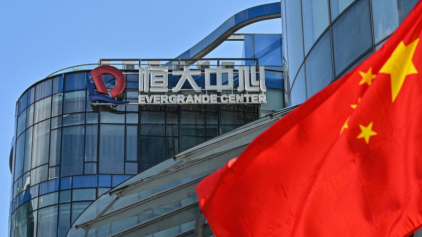 Tương lai của 'bom nợ' China Evergrande sẽ ra sao?