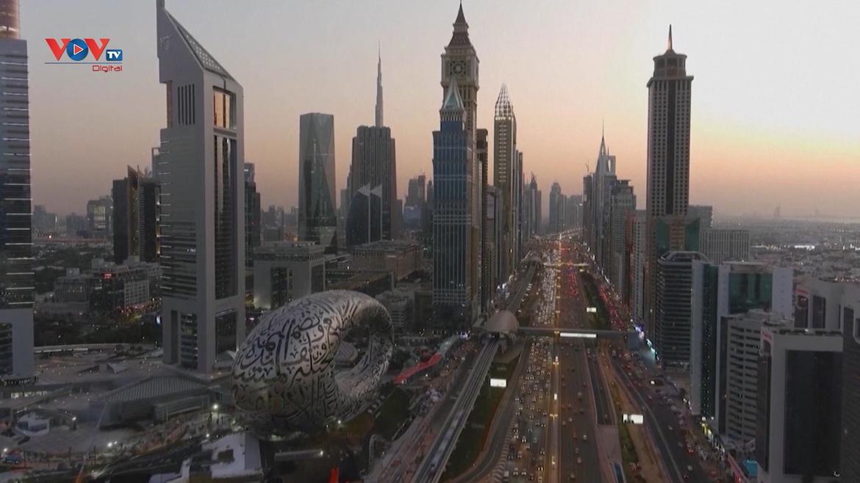 Ghé thăm Dubai, Các Tiểu vương quốc Ả Rập Thống nhất