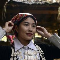 Bình yên bản Mông