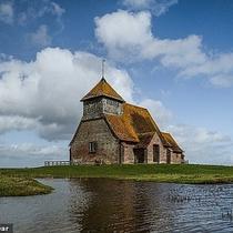 Nhà thờ St Thomas Becket