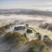 Lâu đài Restormel