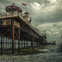 Bến tàu cung điện Brighton