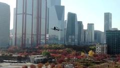 Hàn Quốc thử nghiệm taxi bay