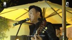 Bài hát cuối cùng của nghệ sĩ Chí Tài khiến khán giả rơi nước mắt