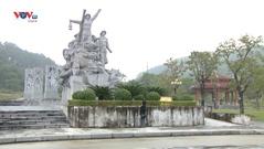 Truông Bồn - Địa chỉ đỏ của du lịch tâm linh xứ Nghệ