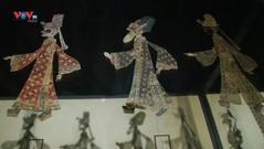 Trung Quốc: Nghệ nhân say mê với nghệ thuật múa rối bóng