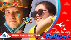 FULL tập 2 Phiêu lưu cùng Gulliver Mùa 3