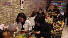 Hà Nội: Nhiều vi phạm trong ngày đầu đóng cửa hàng quán vỉa hè