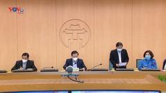 Hà Nội: Yêu cầu các quận, huyện xử phạt người khai báo không trung thực về từ vùng dịch