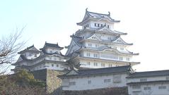 Lâu đài Himeji   12 Nét Đẹp Vùng Kansai Nhật Bản