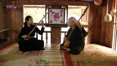 Bảo tồn di sản hát Then của dân tộc Tày ở Tuyên Quang