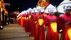 Áo dài: 'Đại sứ' mang hình ảnh Việt Nam ra thế giới