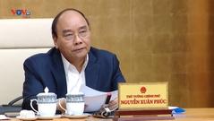 Thủ tướng: Hạn chế tập trung đông người, tăng cường kiểm tra cơ sở lưu trú