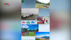 Caravan – Hình thức du lịch mới mùa dịch