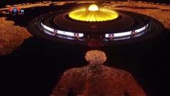 Thái Lan: Ngôi chùa phá kỷ lục Guinness thắp sáng hơn 300.000 ngọn nến