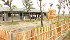Memorina Ninh Bình Farmstay - Điểm đến mới tại Ninh Bình