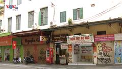 Hà Nội chủ động đóng cửa hàng quán phòng dịch Covid-19