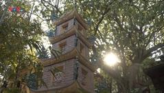 Hà Nội: Đặc sắc ngôi chùa gốm sứ Hưng Ký