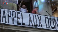 Pháp tổ chức lễ hội âm nhạc thường niên sau hơn 1 năm áp đặt các hạn chế