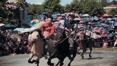Lễ hội đua ngựa Bắc Hà - Nét văn hóa đặc sắc của đồng bào các dân tộc Tây Bắc