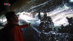 Bảo tàng Thiên văn học lớn nhất thế giới ở đâu?