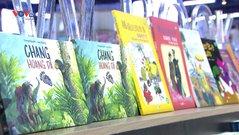 Bán bản quyền sách ra nước ngoài - Tín hiệu đáng mừng của ngành sách Việt Nam