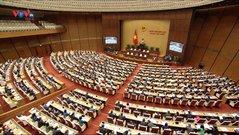 Cuộc bầu cử đại biểu Quốc hội khóa XV và HĐND các cấp nhiệm kỳ 2021-2026: Khẳng định niềm tin của nhân dân với Đảng và Nhà nước