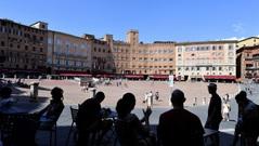 Nhiệt độ lên gần 49 độ C, Italia cảnh báo đỏ