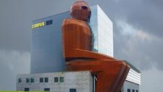 Bảo tàng đầu tiên trên thế giới đưa du khách khám phá toàn bộ cơ thể người