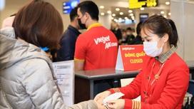 Vietjet tặng khách hàng 20kg hành lý ký gửi miễn phí